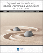 Ergonomics & Human Factors, Industrial Engineering & Manufacturing Catalog