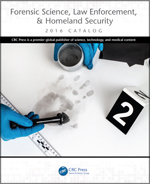 Forensic Science, Law Enforcement, & Homeland Security Catalog